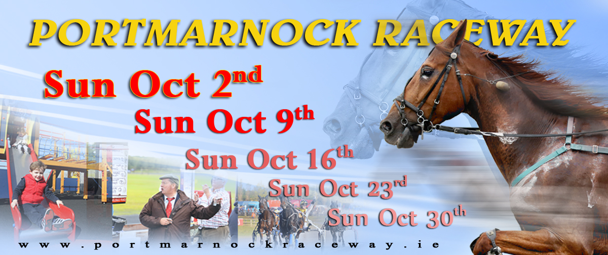 Race card 2nd of October