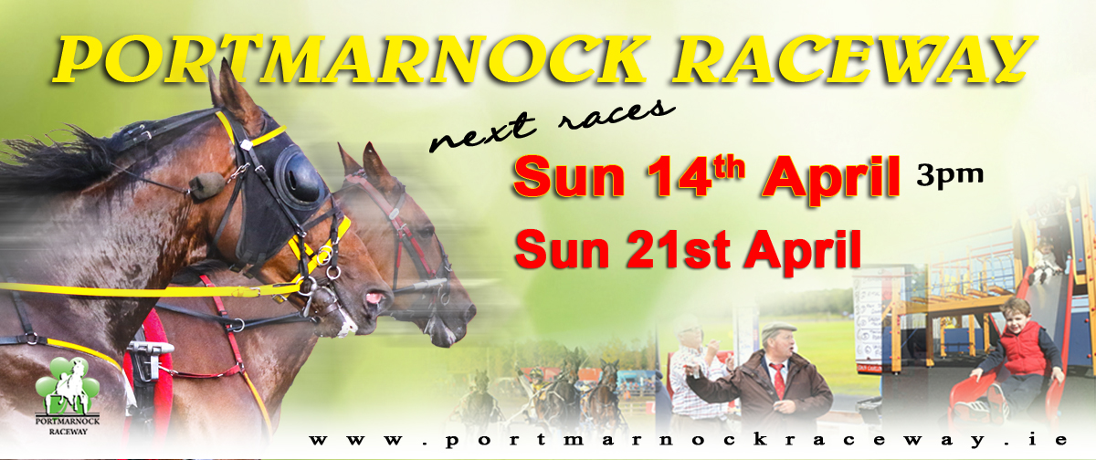 Race Card 14th of May