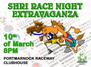 SHRI Race Night Extravaganza